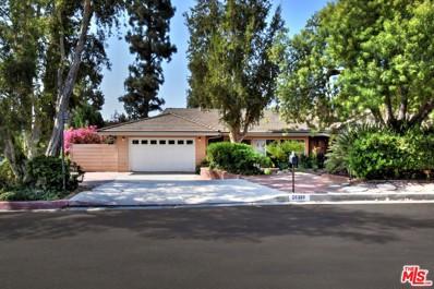 20300 Tau Place, Chatsworth, CA 91311 - MLS#: 21783560