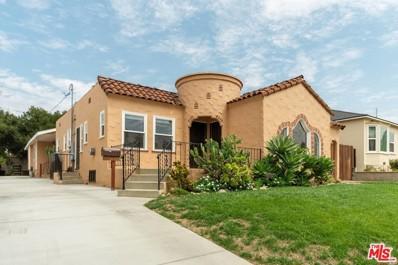 4571 Alumni Avenue, Los Angeles, CA 90041 - MLS#: 21784238
