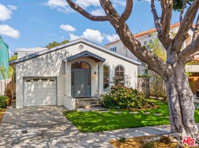2519 32nd Street, Santa Monica, CA 90405 - MLS#: 21785164