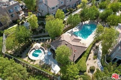 25511 Schubert Circle UNIT 138, Stevenson Ranch, CA 91381 - MLS#: 21787312
