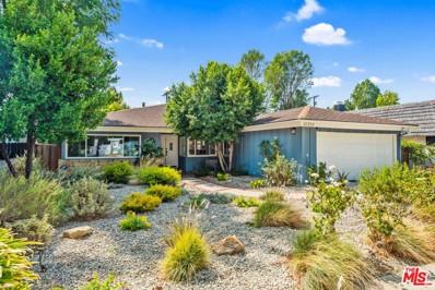 14004 Margate Street, Sherman Oaks, CA 91401 - MLS#: 21787678