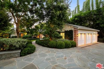 360 N Bristol Avenue, Los Angeles, CA 90049 - MLS#: 21787700