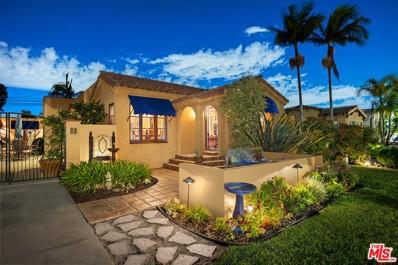 3721 Falcon Avenue, Long Beach, CA 90807 - MLS#: 21787790