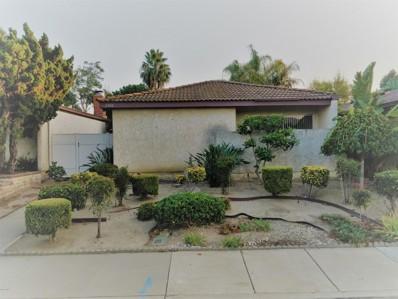 2198 Chandler Street, Camarillo, CA 93010 - MLS#: 218000027
