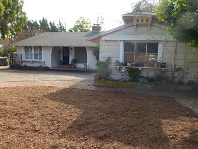 13008 Huston Street, Sherman Oaks, CA 91423 - MLS#: 218000039