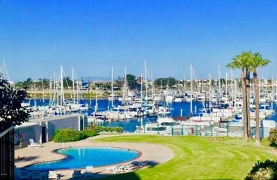 2901 Peninsula Road UNIT 246, Oxnard, CA 93035 - MLS#: 218000048