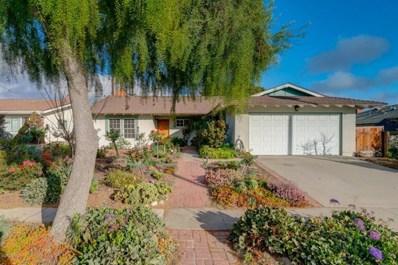 462 Princeton Avenue, Ventura, CA 93003 - MLS#: 218000064