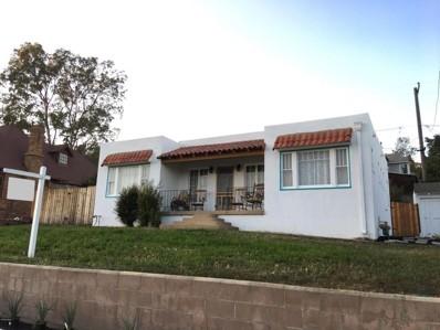 981 Loma Vista Place, Santa Paula, CA 93060 - MLS#: 218000073