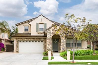 250 Bellafonte Court, Camarillo, CA 93012 - MLS#: 218000077
