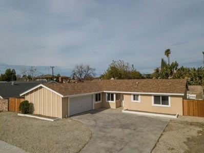 3183 Royal Avenue, Simi Valley, CA 93065 - MLS#: 218000096