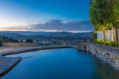 32463 Saddle Mountain Drive, Westlake Village, CA 91361 - MLS#: 218000114
