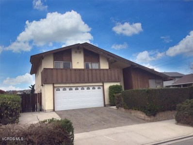 3159 Dwight Avenue, Camarillo, CA 93010 - MLS#: 218000117
