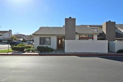 5137 Perkins Road, Oxnard, CA 93033 - MLS#: 218000127