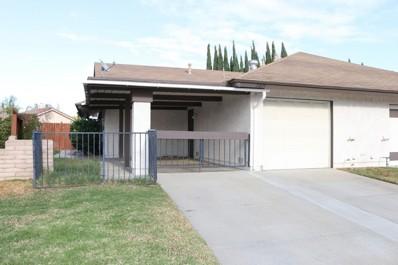 2019 Covington Avenue, Simi Valley, CA 93065 - MLS#: 218000192