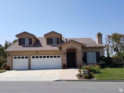 405 Sun Bonnet Street, Simi Valley, CA 93065 - MLS#: 218000233