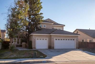 950 Sagecrest Drive, Hemet, CA 92543 - MLS#: 218000254