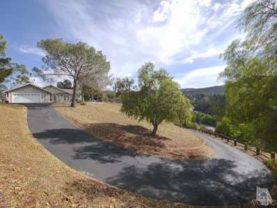 167 Rimrock Road, Thousand Oaks, CA 91361 - MLS#: 218000257