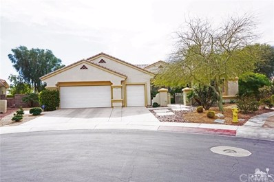 35421 Crescendo Circle, Palm Desert, CA 92211 - MLS#: 218000292DA