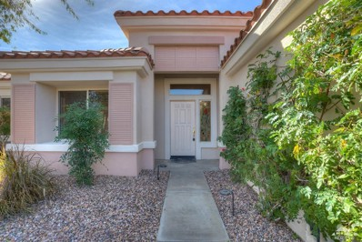 78467 Palm Tree Avenue, Palm Desert, CA 92211 - MLS#: 218000294DA