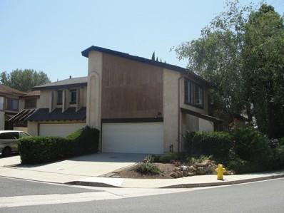 187 Shamrock Court, Newbury Park, CA 91320 - MLS#: 218000295