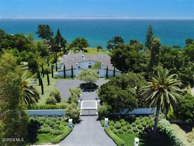 4347 Marina Drive, Santa Barbara, CA 93110 - MLS#: 218000315