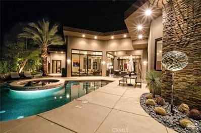 5 Ambassador, Rancho Mirage, CA 92270 - MLS#: 218000376DA