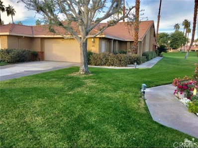 66 Conejo Circle, Palm Desert, CA 92260 - MLS#: 218000408DA