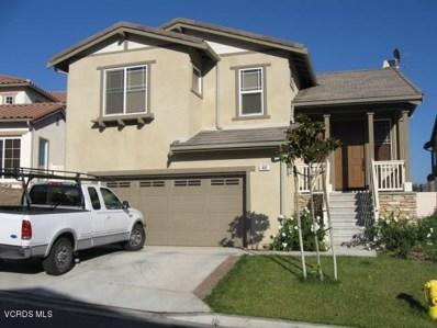 885 Coronado Circle, Santa Paula, CA 93060 - MLS#: 218000413