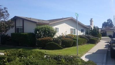 2574 Ukiah Street, Port Hueneme, CA 93041 - MLS#: 218000446