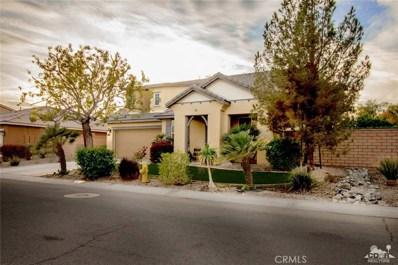 37185 Bradford Drive, Indio, CA 92203 - MLS#: 218000452DA