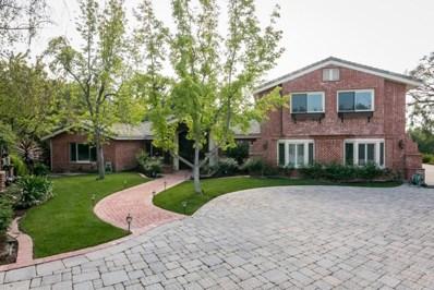 5716 Terra Bella Court, Camarillo, CA 93012 - MLS#: 218000475