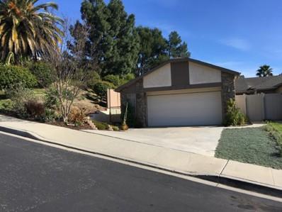 6834 Chapman Place, Moorpark, CA 93021 - MLS#: 218000485