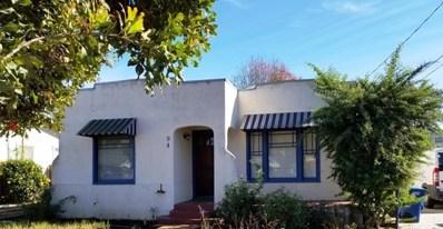 94 Santa Rosa Street, Ventura, CA 93001 - MLS#: 218000487