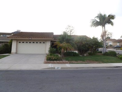 317 Fairhaven Court, Newbury Park, CA 91320 - MLS#: 218000489