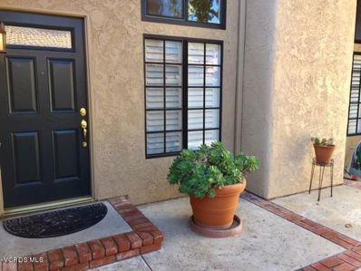 3623 Via Pacifica Walk, Oxnard, CA 93035 - MLS#: 218000509