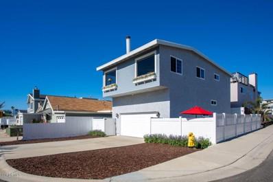 161 Sawtelle Avenue, Oxnard, CA 93035 - MLS#: 218000519