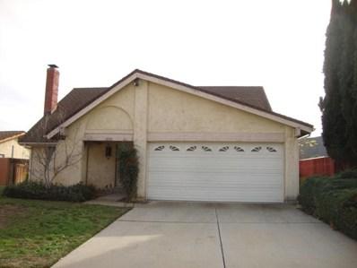 1024 Stonegate Road, Santa Paula, CA 93060 - MLS#: 218000538