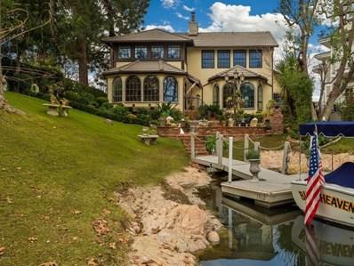 3802 Charthouse Circle, Westlake Village, CA 91361 - MLS#: 218000551