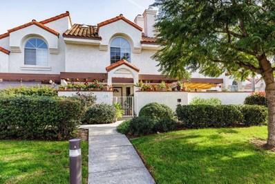 276 Camino Toluca, Camarillo, CA 93010 - MLS#: 218000588