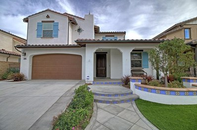 506 Bloomfield Place, Camarillo, CA 93012 - MLS#: 218000589