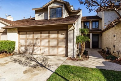 209 Shoshone Street, Ventura, CA 93001 - MLS#: 218000596