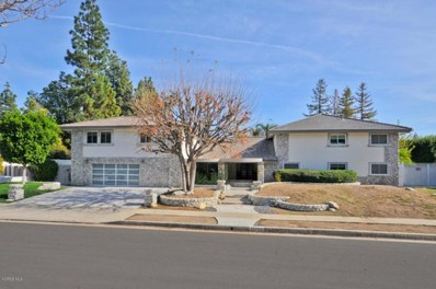 10000 Nita Avenue N, Chatsworth, CA 91311 - MLS#: 218000601