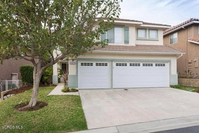 3079 Espana Lane, Thousand Oaks, CA 91362 - MLS#: 218000610