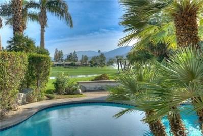 17 Mayfair Drive, Rancho Mirage, CA 92270 - MLS#: 218000616DA