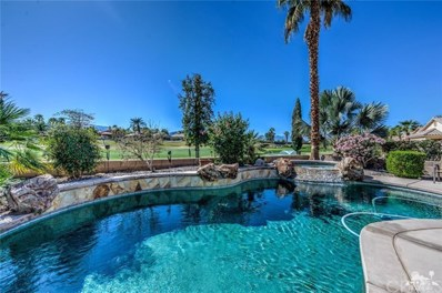 80127 Presidio Court, Indio, CA 92201 - MLS#: 218000638DA