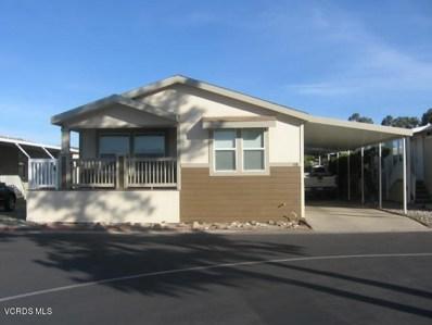 116 Calle Viejo, Camarillo, CA 93012 - MLS#: 218000654