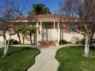 363 Kamala Street, Oxnard, CA 93033 - MLS#: 218000666