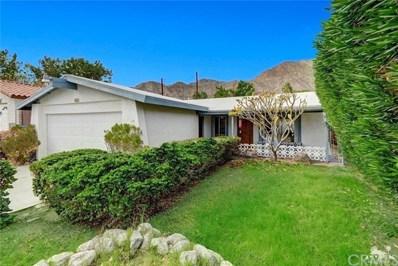 53303 Avenida Diaz, La Quinta, CA 92253 - MLS#: 218000672DA