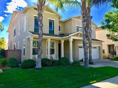 2030 Ocaso Place, Oxnard, CA 93030 - MLS#: 218000683