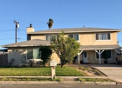 3094 Galena Avenue, Simi Valley, CA 93065 - MLS#: 218000684